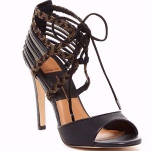 NEW Dolce Vita Timmy Open Toe Sandal